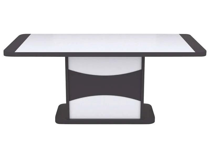 table 180 cm avec allonge