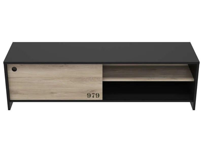 conforama meuble television