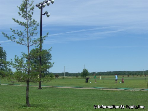 Chesterfield Valley Athletic Complex