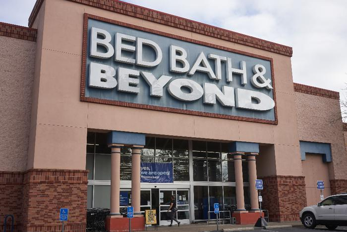 bed bath beyond to stop selling my
