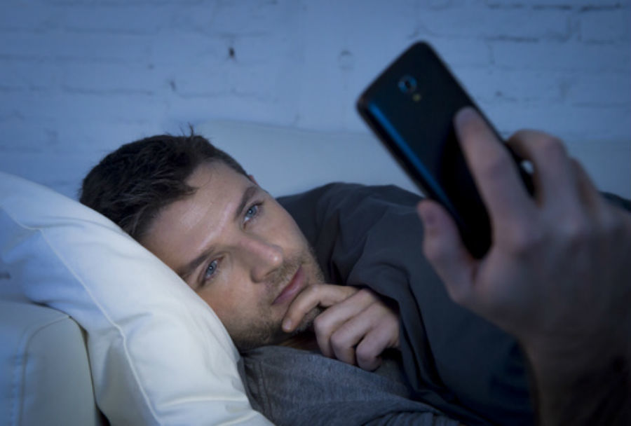 Four Apps That Can Help You Fall Asleep Faster