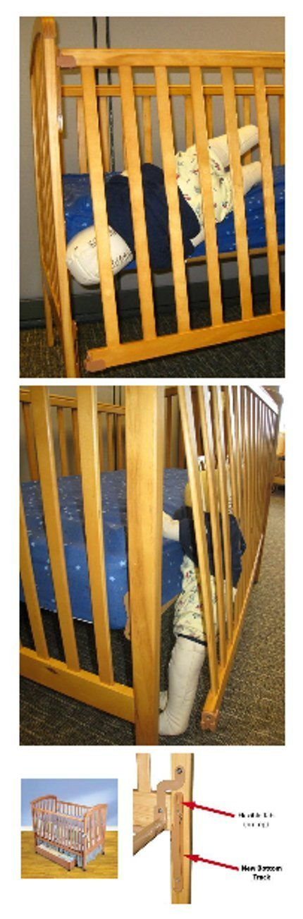 Recalled Cribs