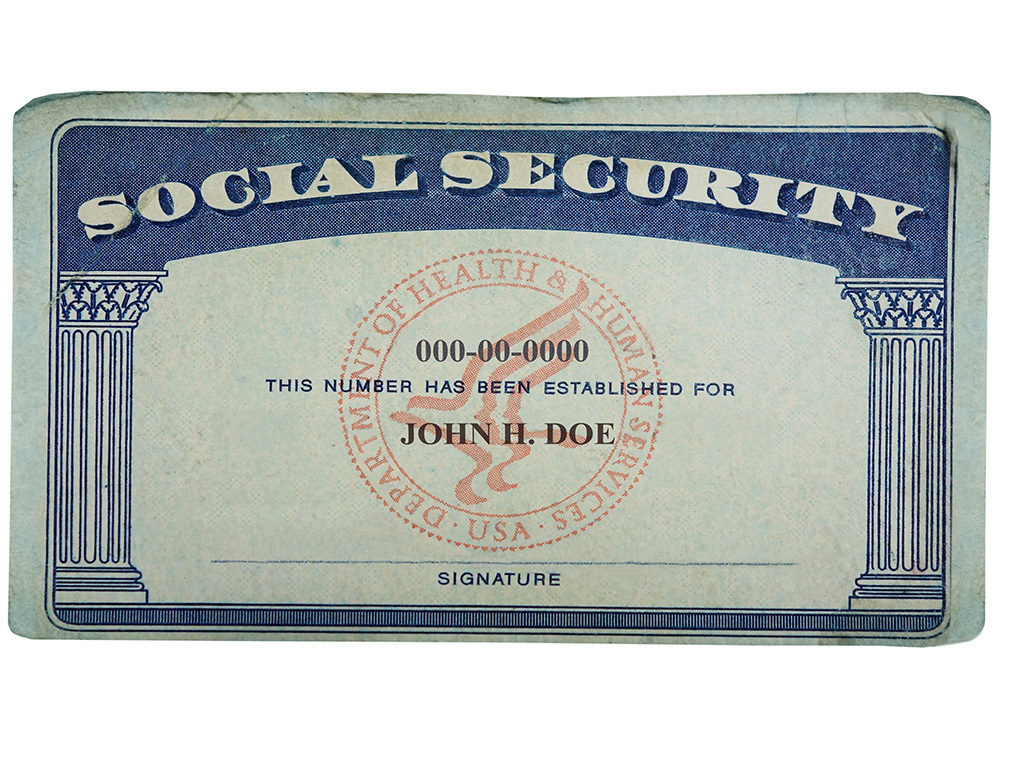 New Medicare Cards Won T Have Social Security Numbers
