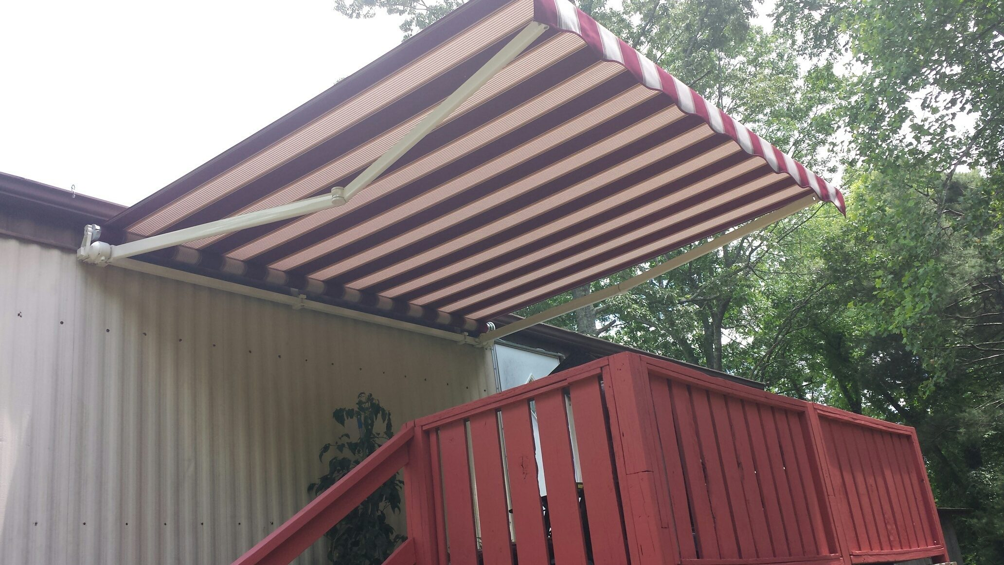 Top 541 Reviews And Complaints About Sunsetter Awnings