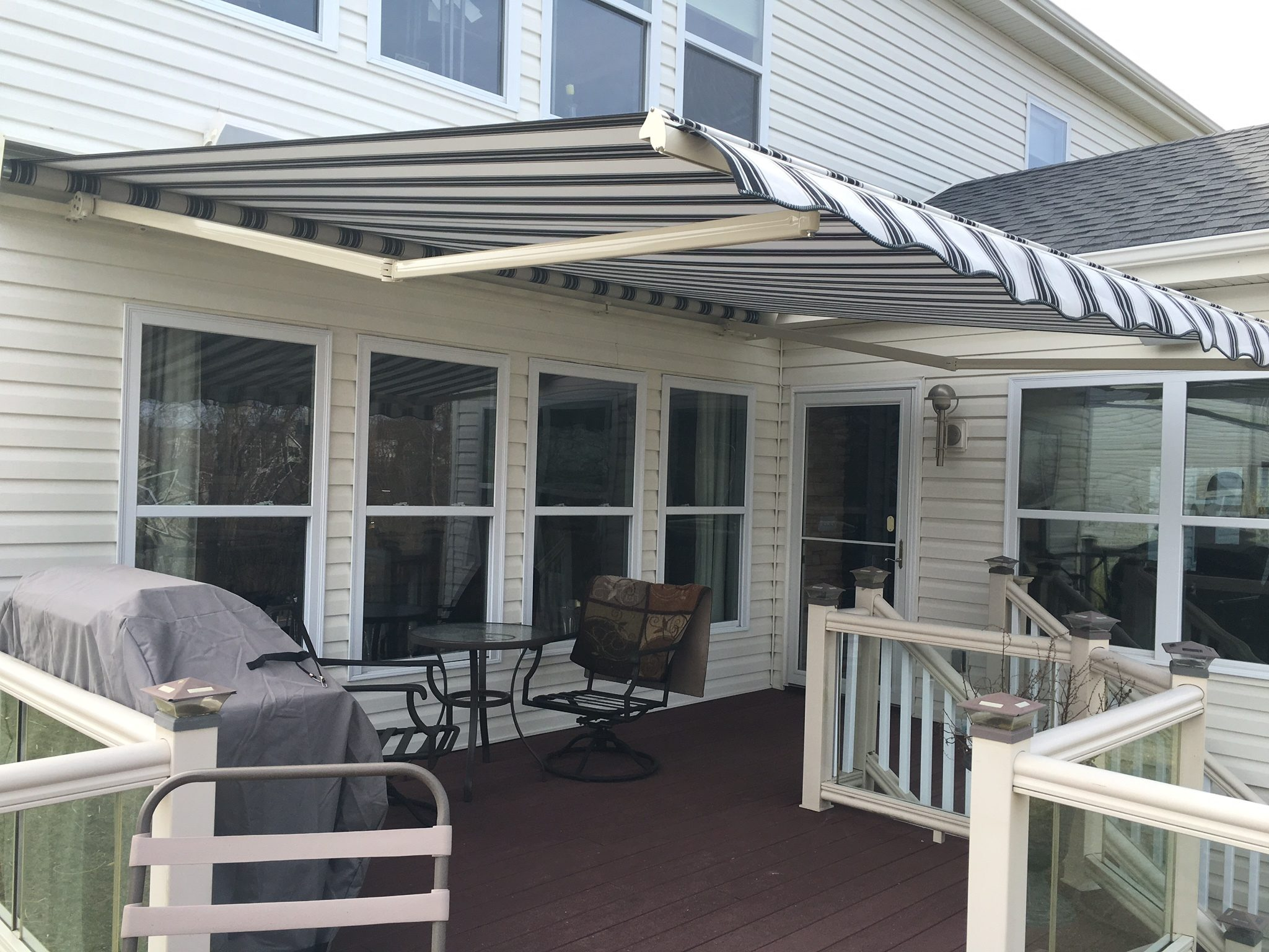 Top 431 Reviews And Complaints About Sunsetter Awnings