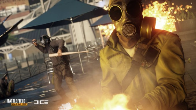 Image result for Battlefield Hardline