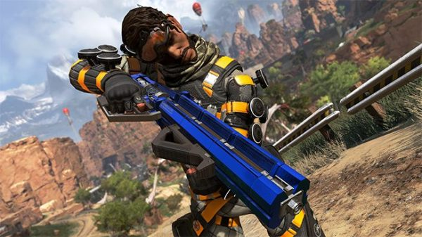 Apex Legends Plays of the Week – March 1