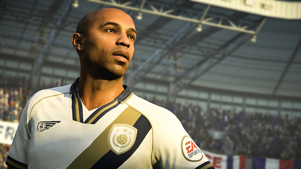 FIFA 18 ICONS Ultimate Team EA SPORTS Official Site