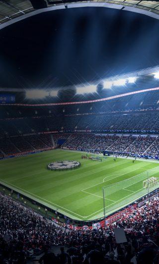 FIFA 19 Champions League Features - EA SPORTS Official Site