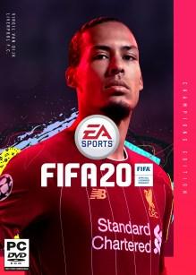 FIFA 20 Şampiyonlar Sürümü