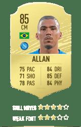 Allan FUT 20