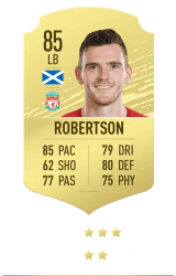 Robertson FUT 20