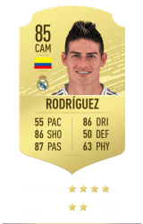 Rodriguez FUT 20