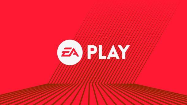 Resultado de imagen de EA PLAY FIFA