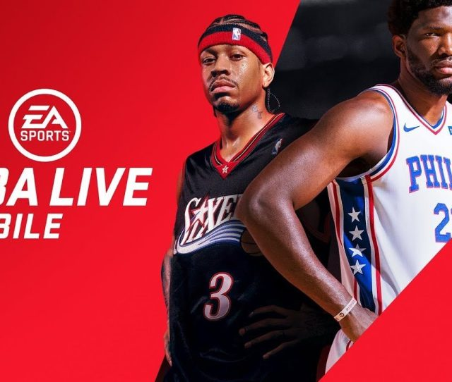 Nba Live Mobile Basics Completing Objectives Achievements