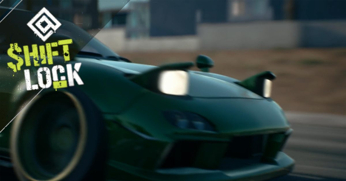 Shift Lock Street Leagues Need For Speed Payback