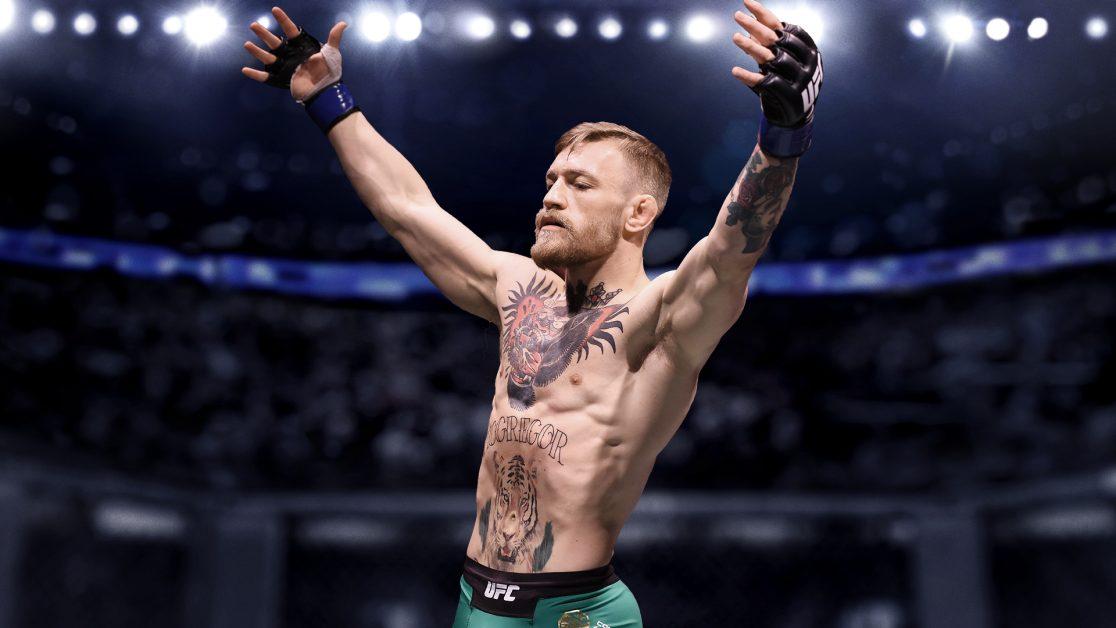 Informacje O Becie EA SPORTS UFC 3 Na Xbox One I PS4