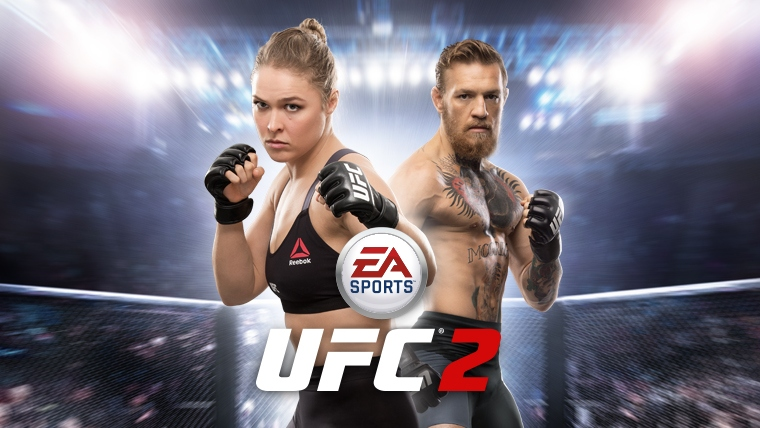 EA SPORTS UFC Tips And Tricks EA SPORTS