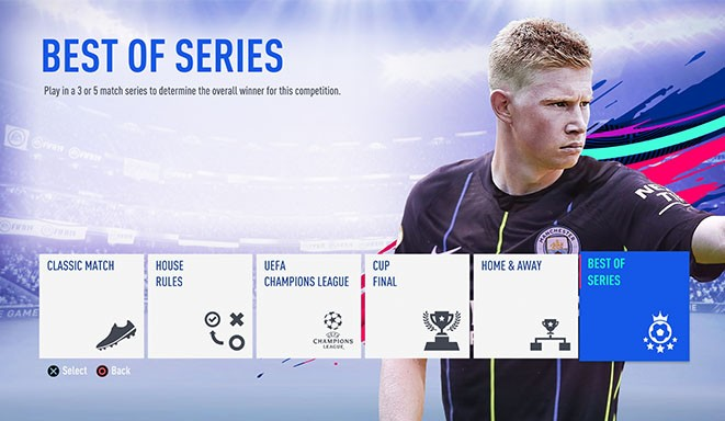 Image result for fifa 19 all modes