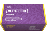 Mental force