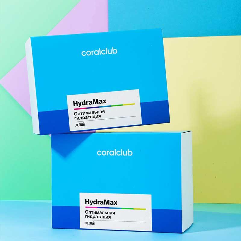 HydraMax | Coral Club Srbija