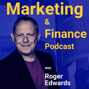 Marketing & finance podcast