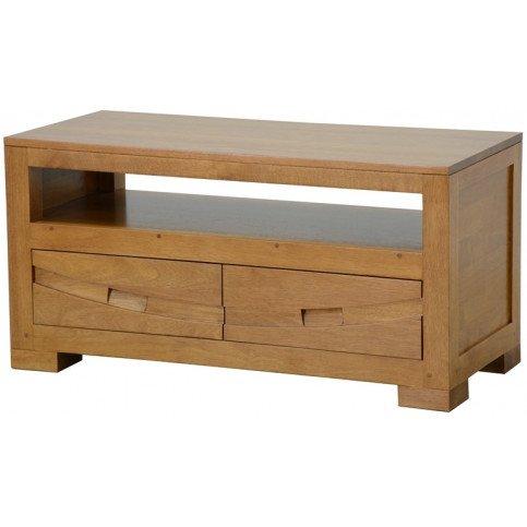 meuble tv style ethnique bois massif kenya