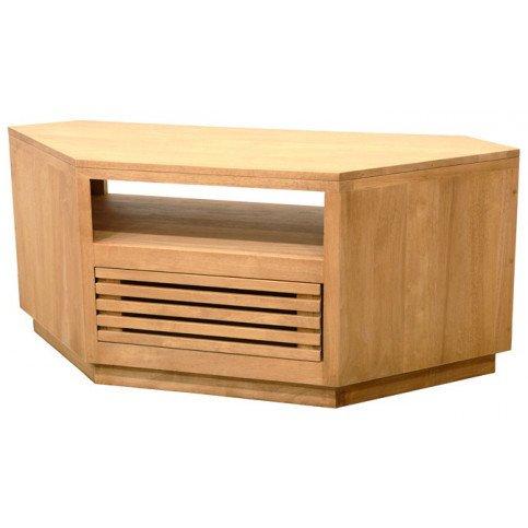 meuble d angle style classique 1 tiroir bois massif orleans