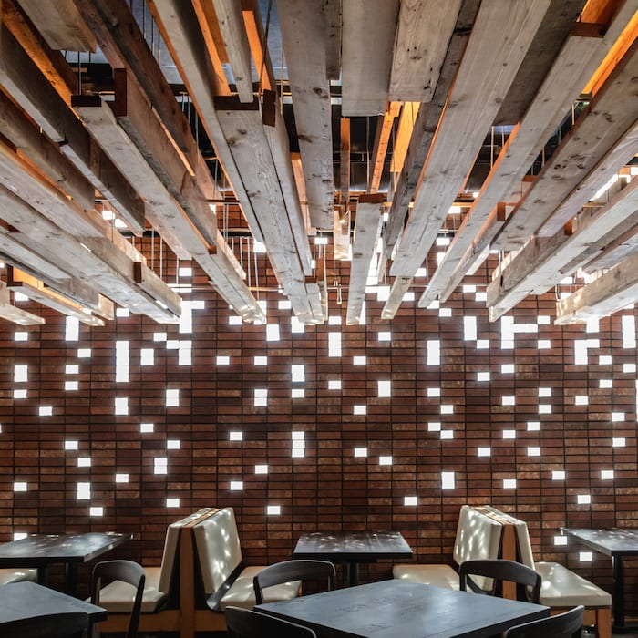 trends in hospitality lighting design