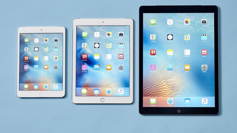 Apple's next iPads to come with even bigger screen sizes 3