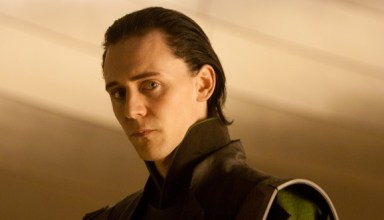 Loki to play Ben-Hur? 3