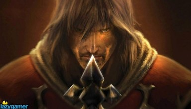 Bite some necks and slay a few armies with Castlevania Lords of Shadows 2 2