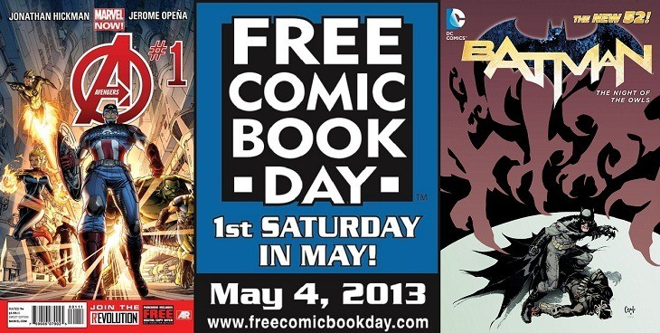 Lets support a real comic book event this year 4