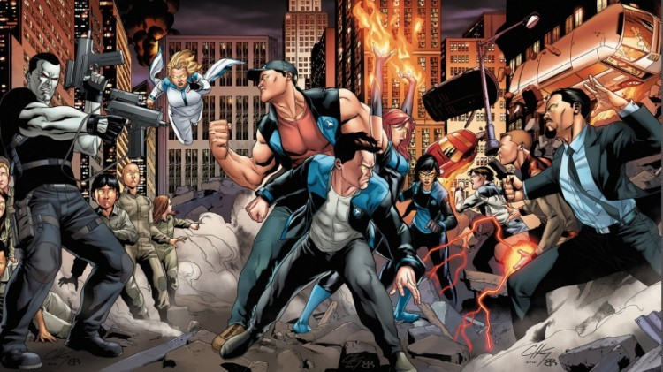 The Valiant Cinematic Universe may be dead before it began 5