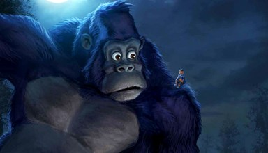 Netflix planning futuristic animated King Kong series for kids 8
