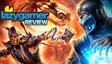 Mortal Kombat Review - It's what's inside that counts 2