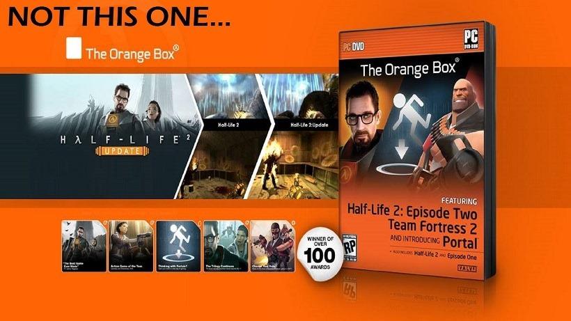 We unbox the latest orange box from Nerd Nab 2