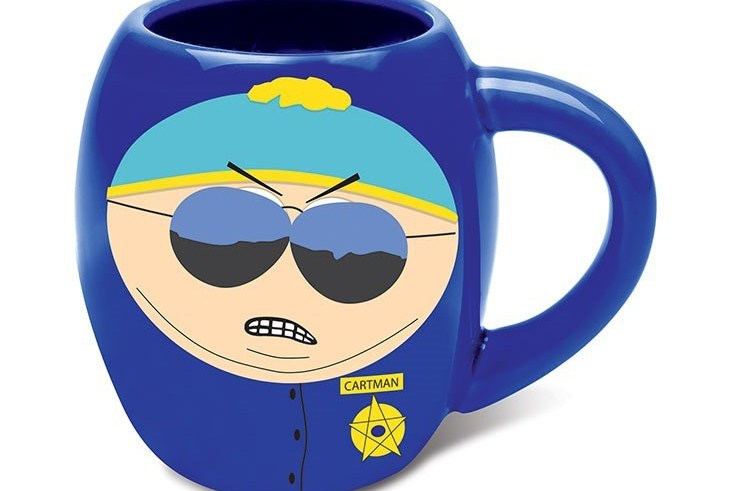 Win a South Park: Stick of Truth bundle! 4