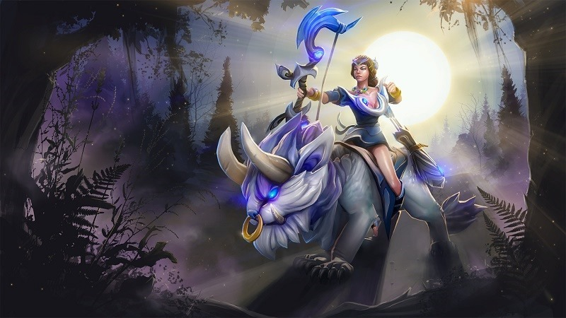 Patch 6 88c for Dota 2 makes changes to TI6's most played and