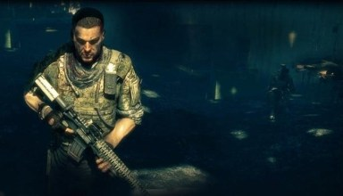 The banality of killing, with Spec Ops: The Line 7
