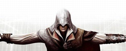 Ubisoft DRM Servers Crash, Assassin's Creed II Unplayable. 6