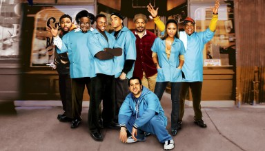 Things get real with this trailer for BARBERSHOP: THE NEXT CUT 3