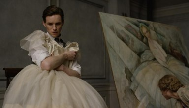 We review THE DANISH GIRL - A raw take on a weighty topic 2