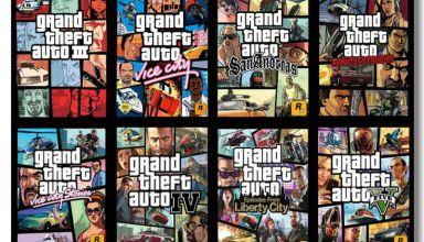 BBC Television developing Grand Theft Auto docudrama 3