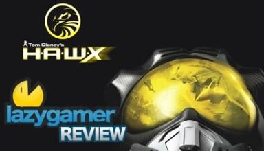 Tom Clancy's HAWX - Reviewed - XBox 360 17