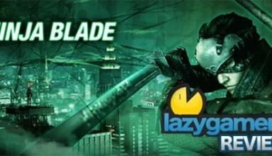 Ninja Blade - Reviewed - XBox 360 15