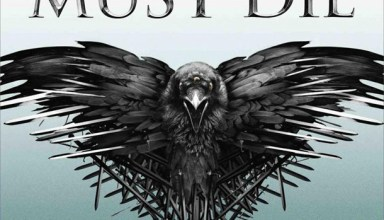 Valar Morghulis with the new character posters for GAME OF THRONES Season 4 3