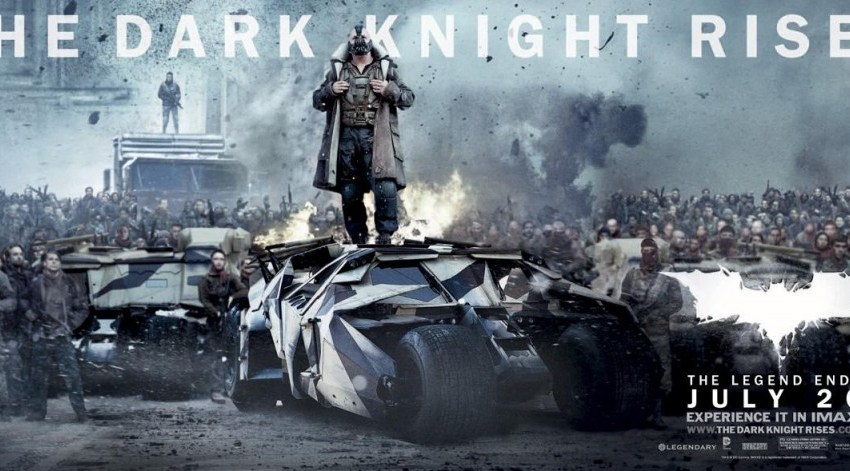 Sample Hans Zimmer's soundtrack to THE DARK KNIGHT RISES right now! 6