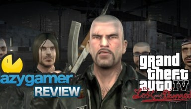GTAIV: The Lost and Damned - Reviewed - Xbox 360 18