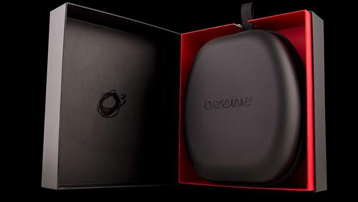 Ozone Onda Pro gaming headset 6